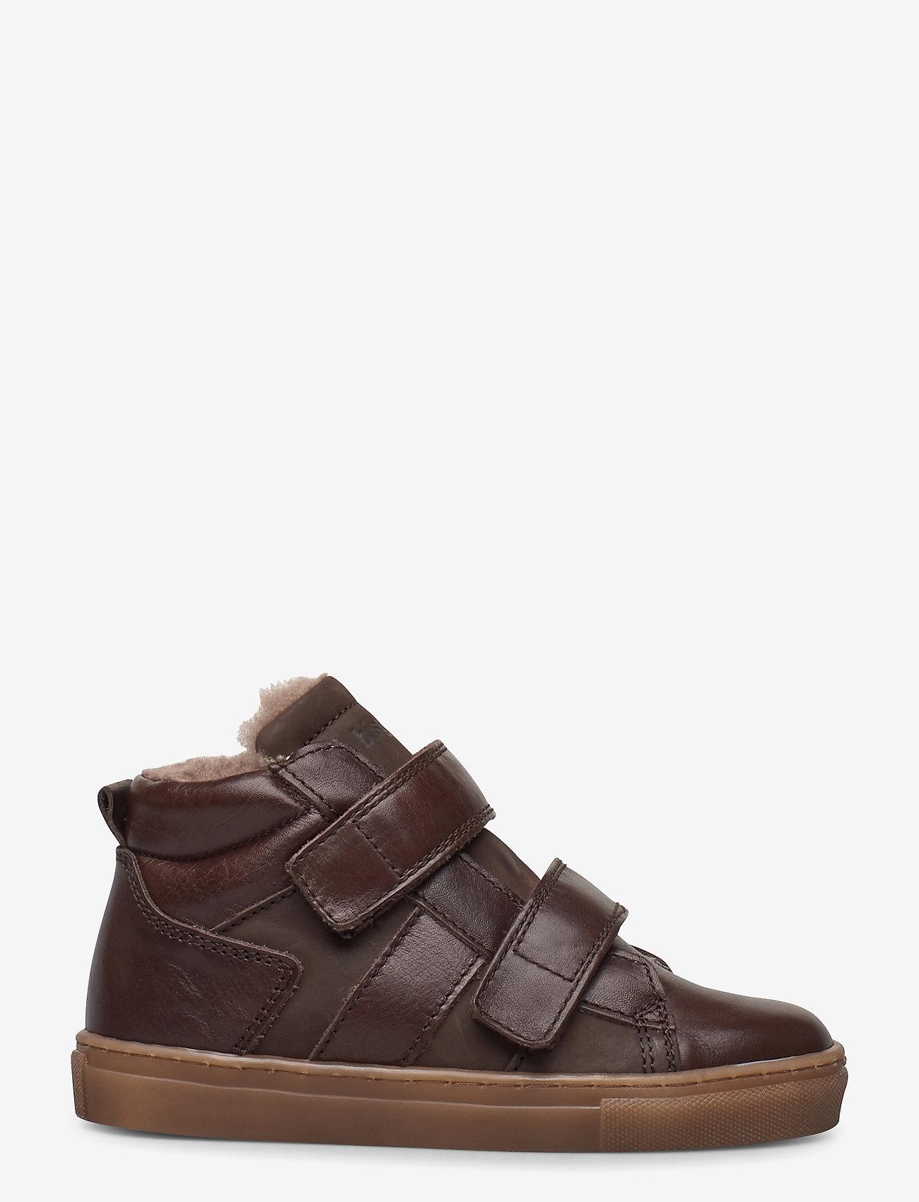 Bisgaard - bisgaard jespar - sko - brown - 1