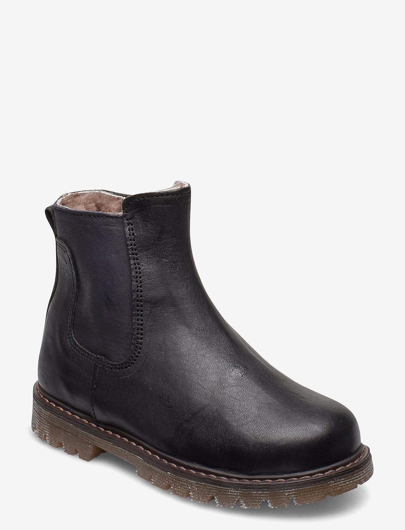 Bisgaard - bisgaard noel - sko - black - 0