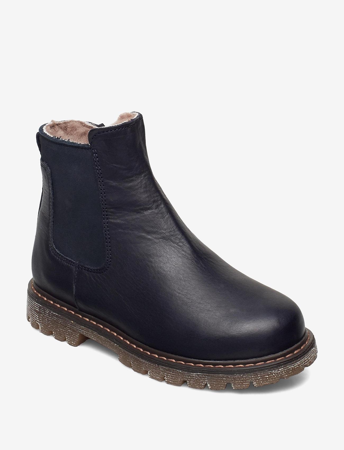 Bisgaard - bisgaard noel - sko - navy - 0