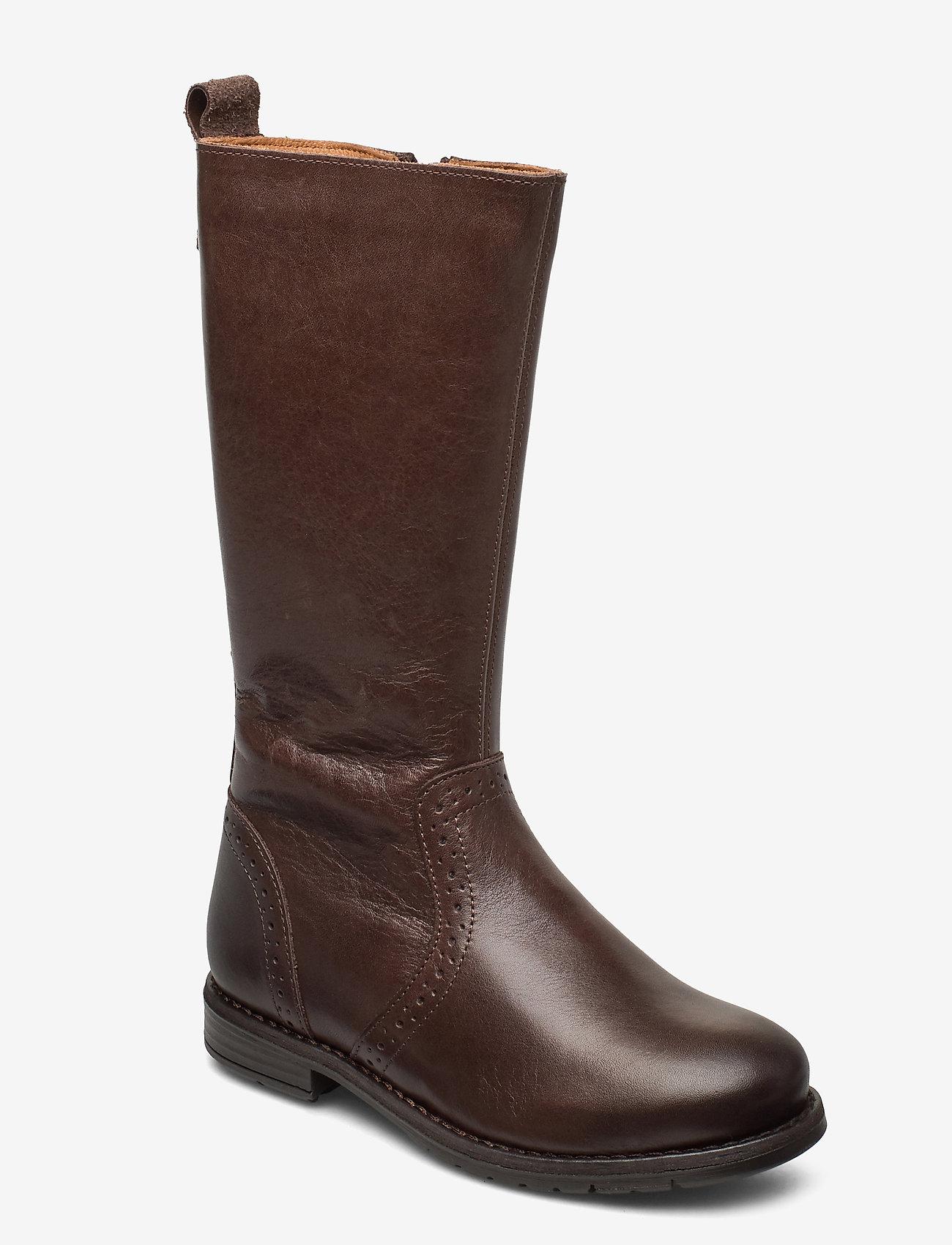 Bisgaard - bisgaard myra - sko - brown - 0