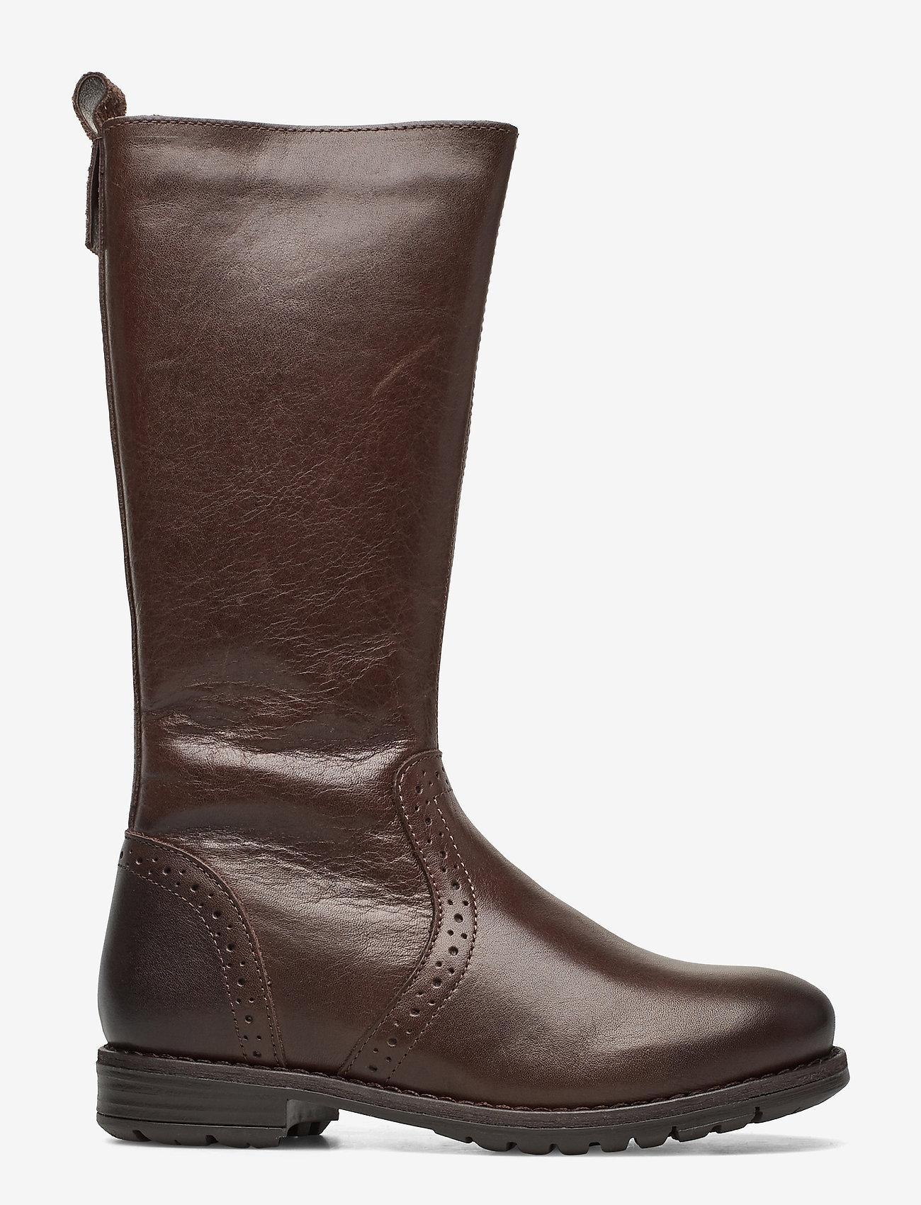 Bisgaard - bisgaard myra - sko - brown - 1