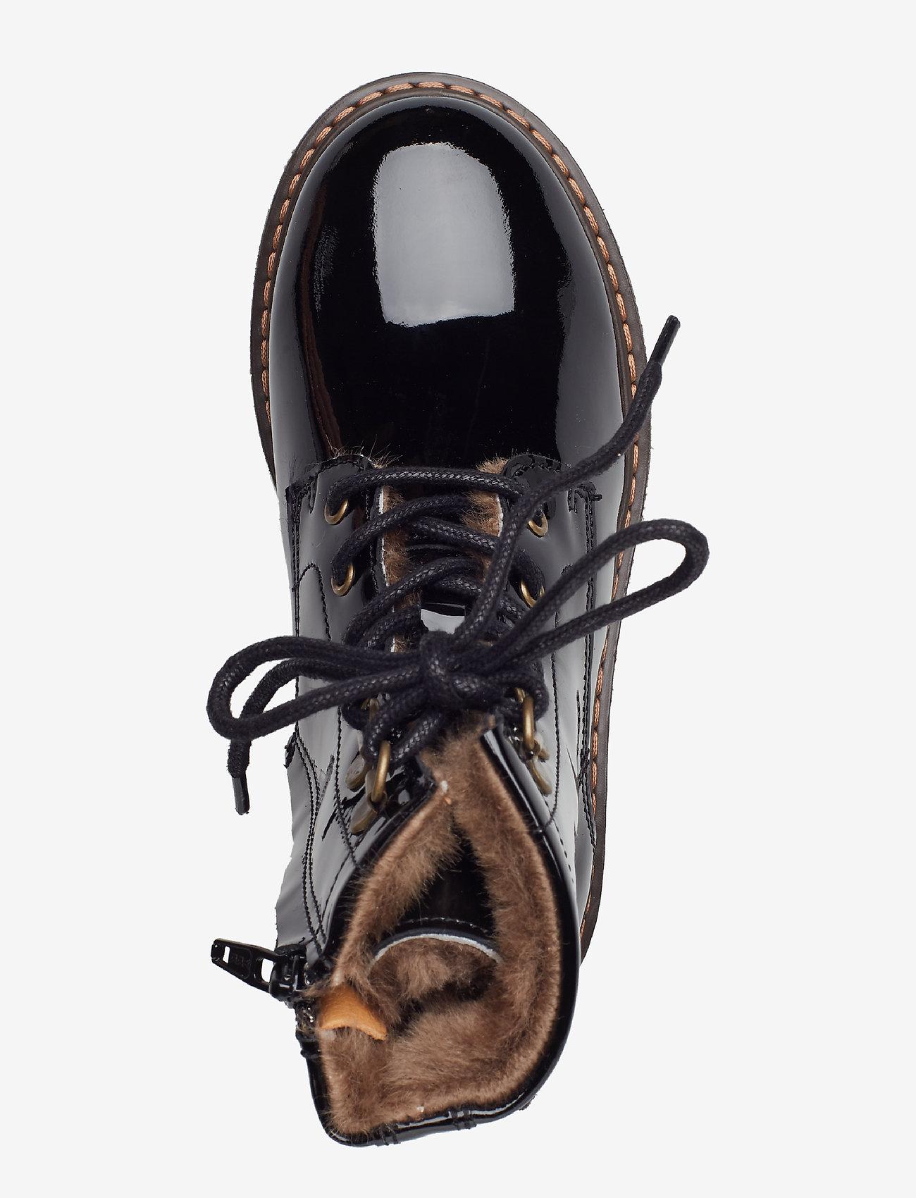 Bisgaard Boot - Stövlar & Kängor Black Patent