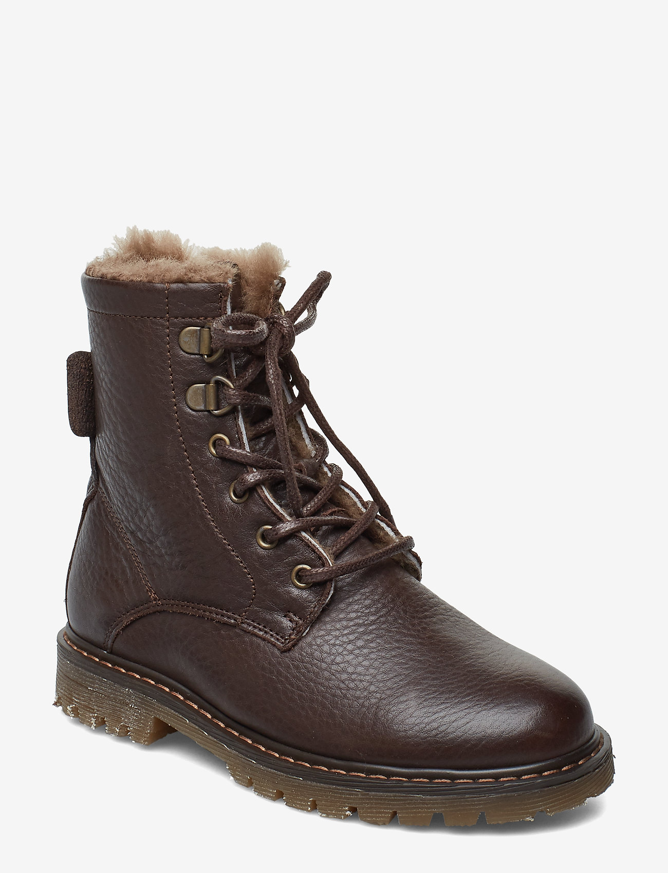 Bisgaard - Boot - vinterstövlar - brown - 0