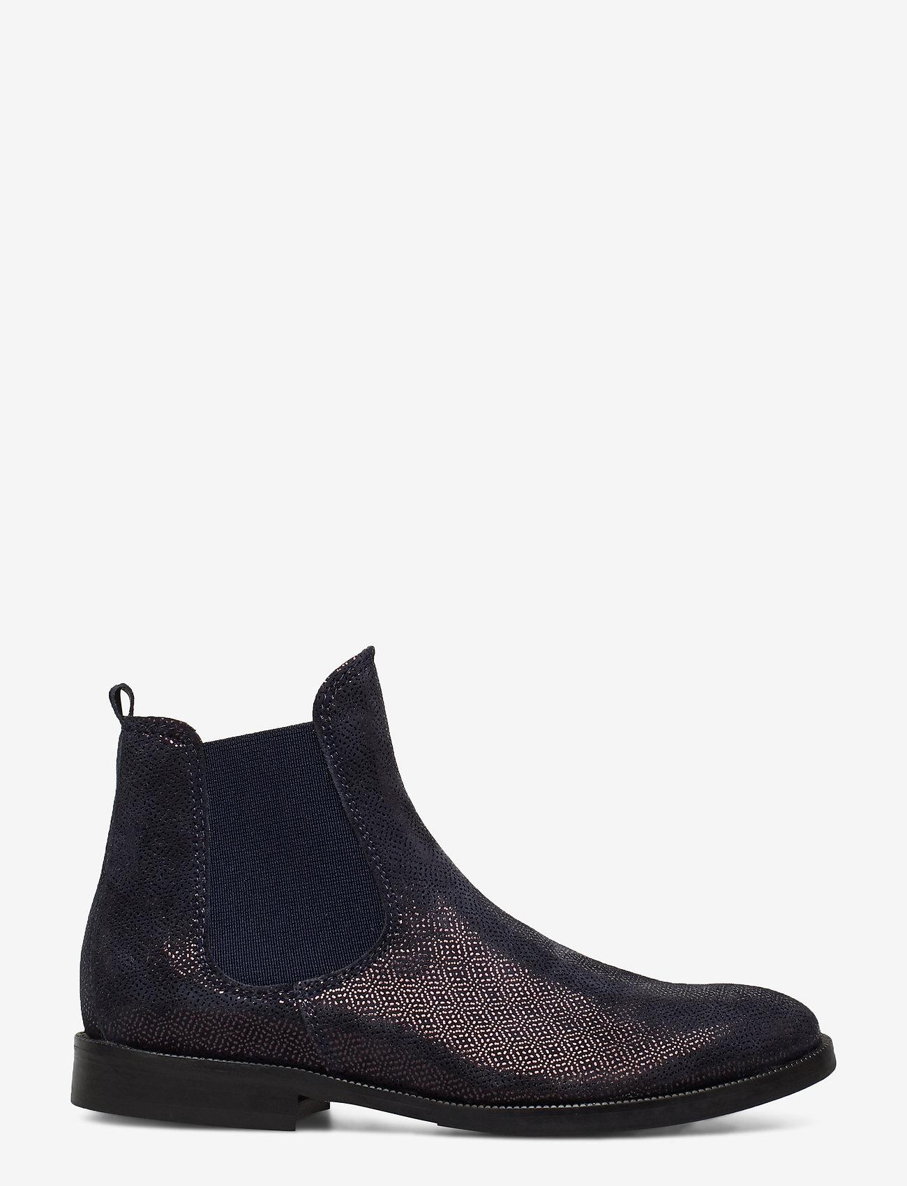 Bisgaard - Boot - stövlar & kängor - blue - 1