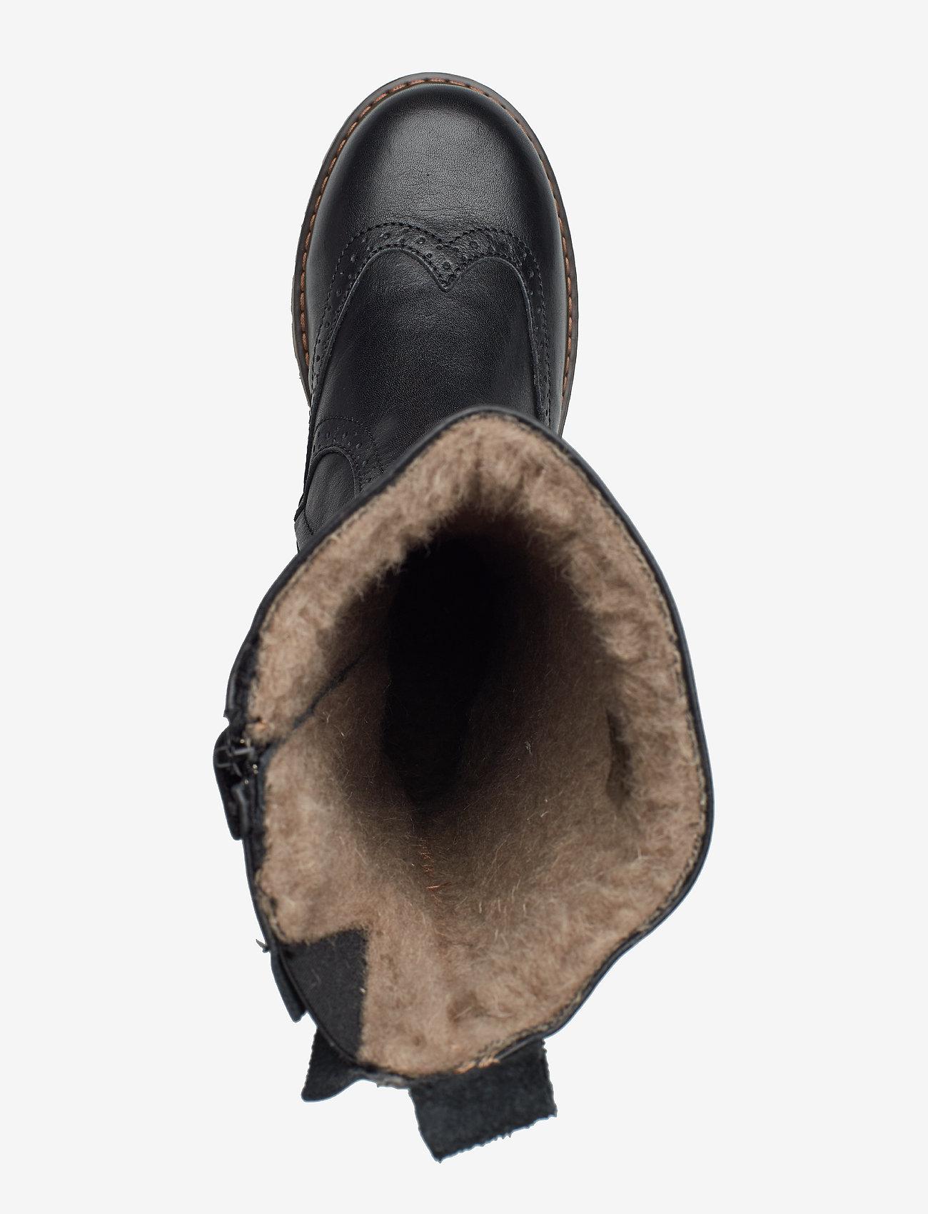 Bisgaard Tex Boot - Stövlar & Kängor Black