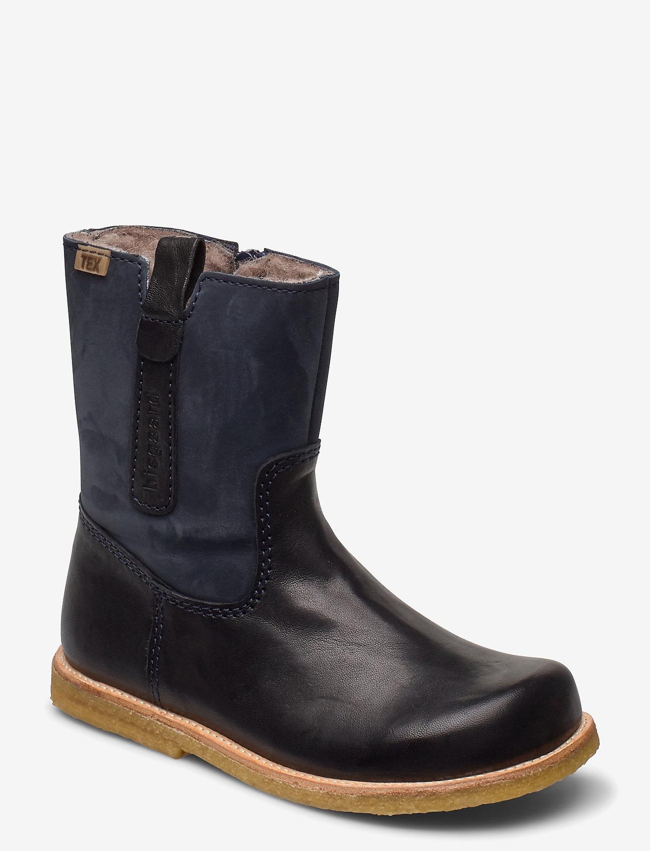 Bisgaard - bisgaard elke - sko - black - 0