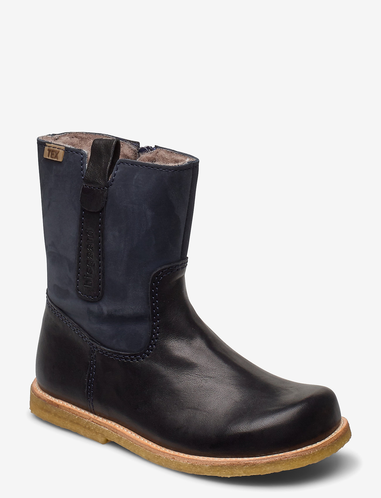 Bisgaard - bisgaard elke - vinterstøvler - black - 0