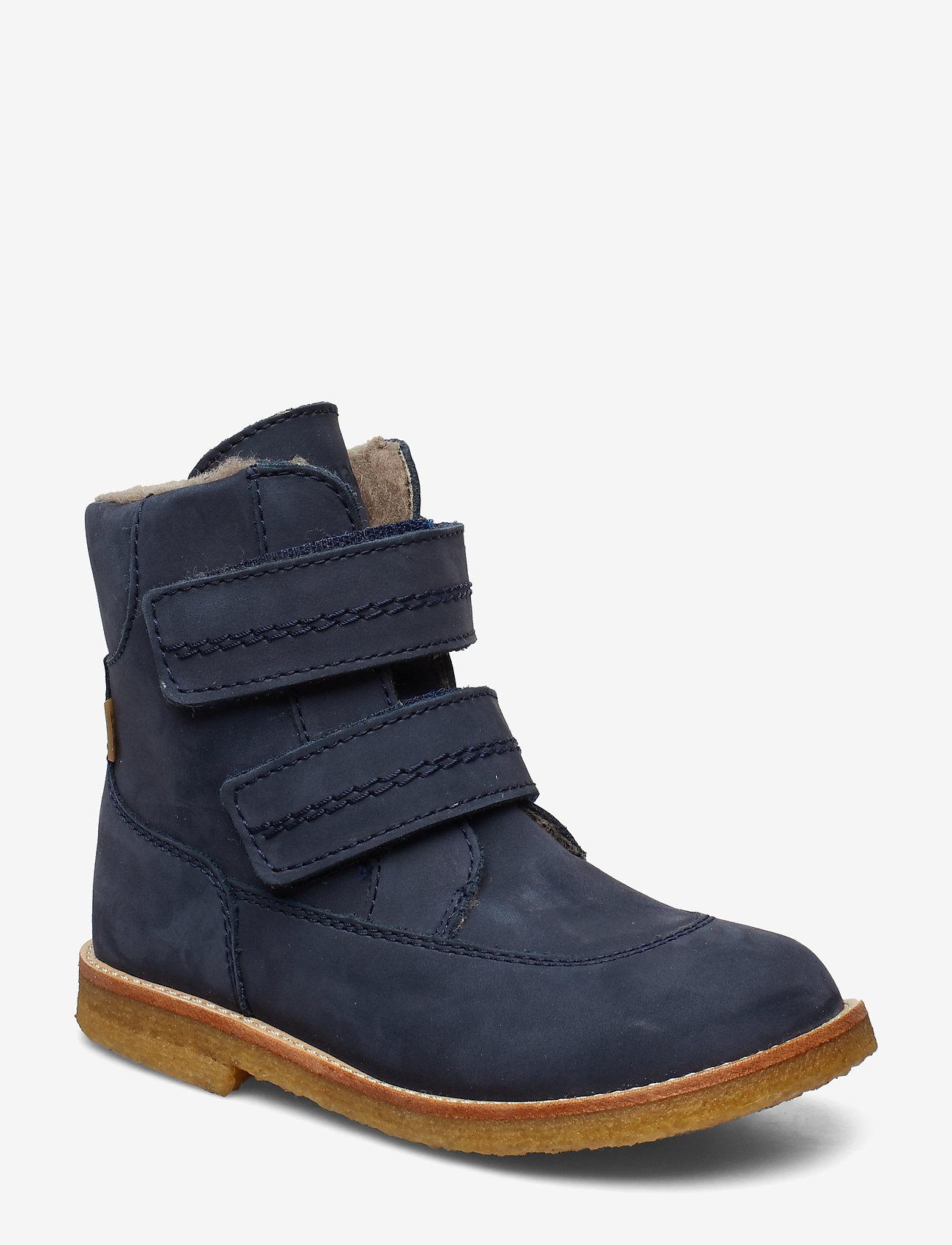 Bisgaard - Tex boot - stövlar & kängor - navy - 0