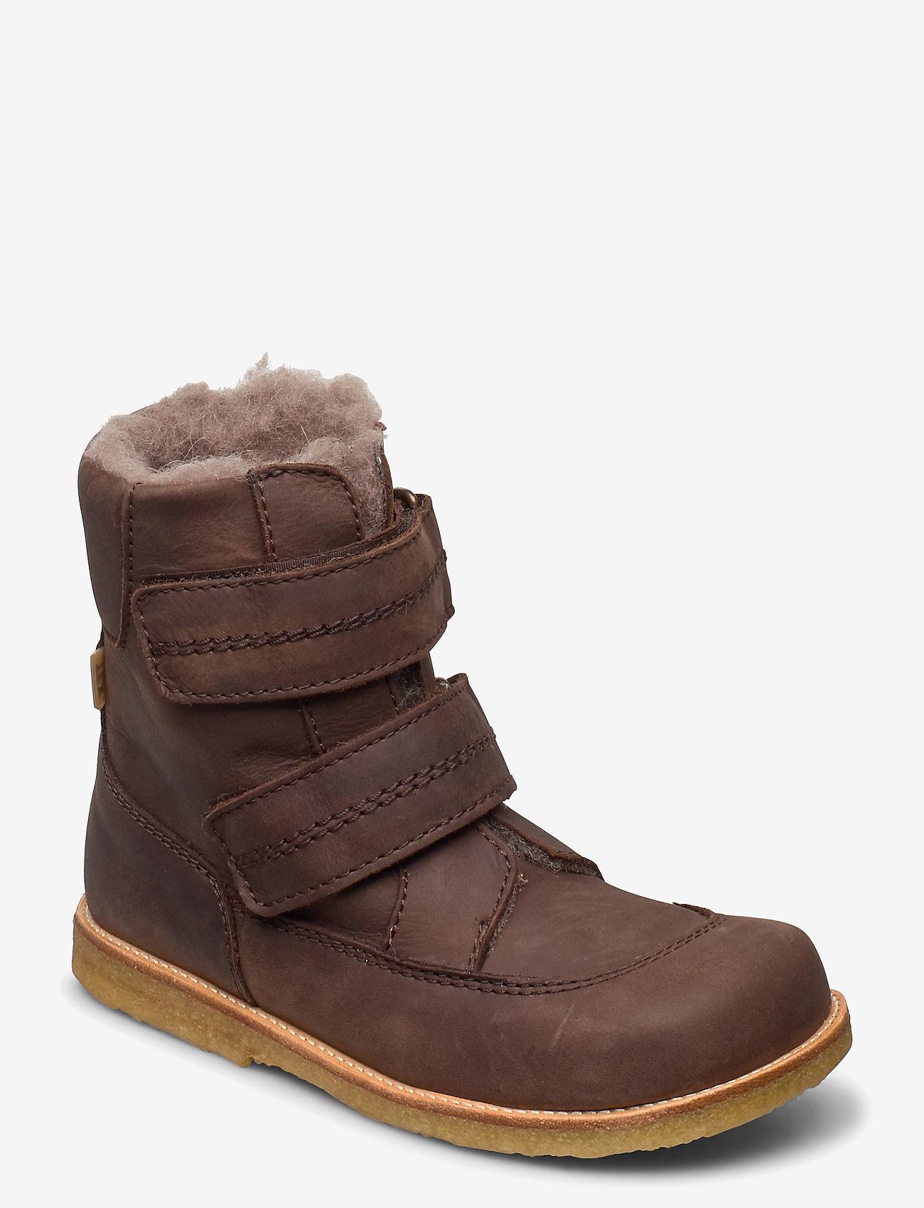 Bisgaard - bisgaard eliah - sko - brown - 0