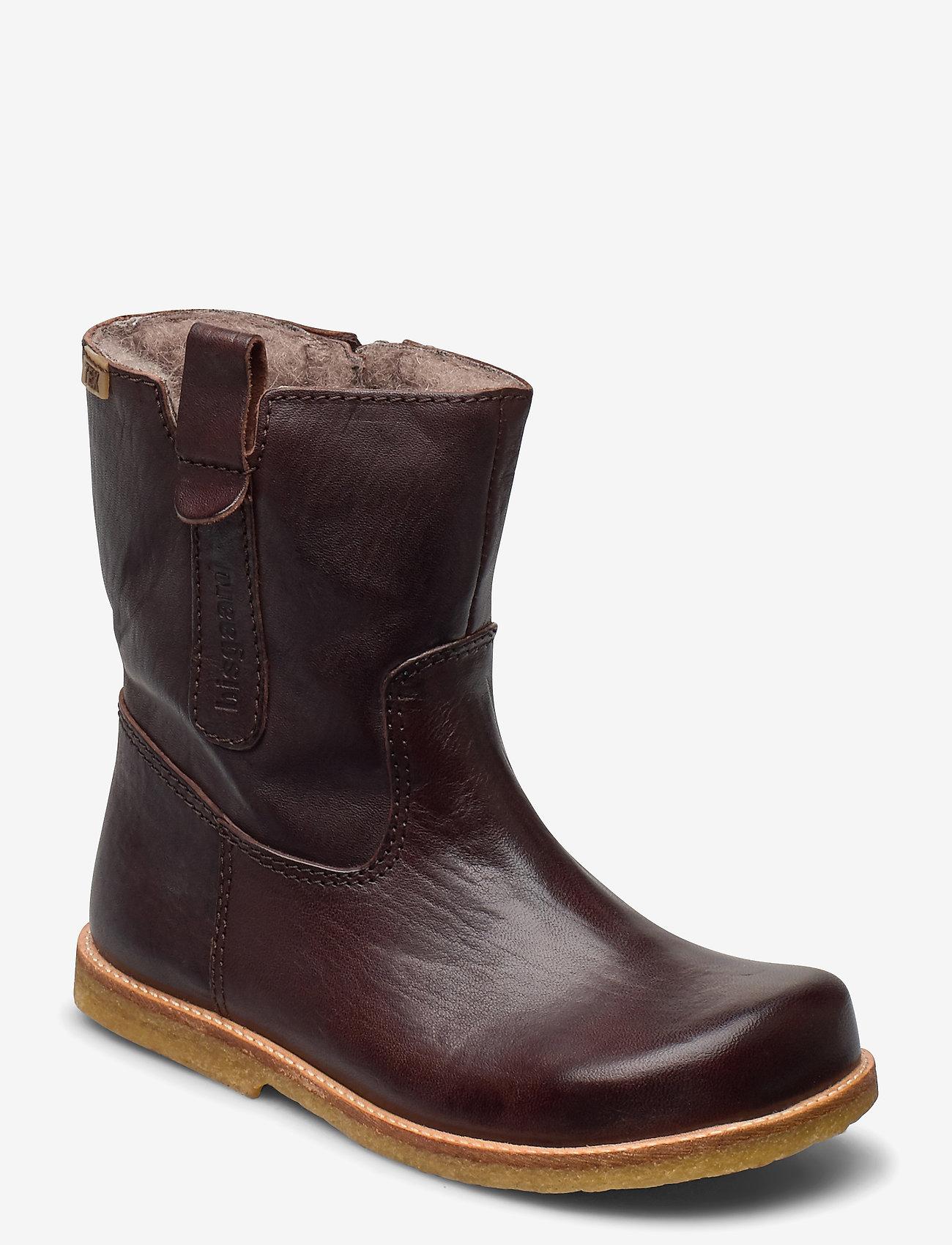 Bisgaard - bisgaard elof - sko - brown - 0
