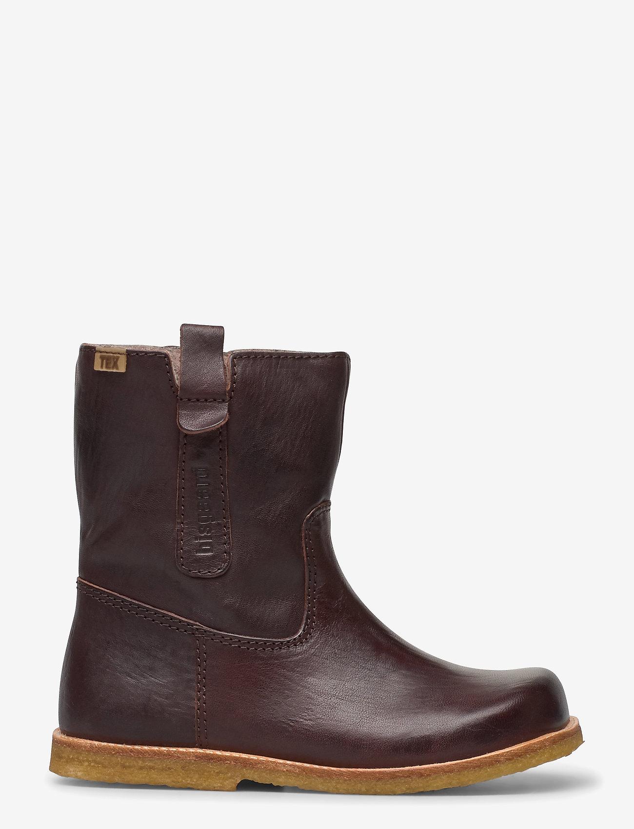 Bisgaard - bisgaard elof - sko - brown - 1