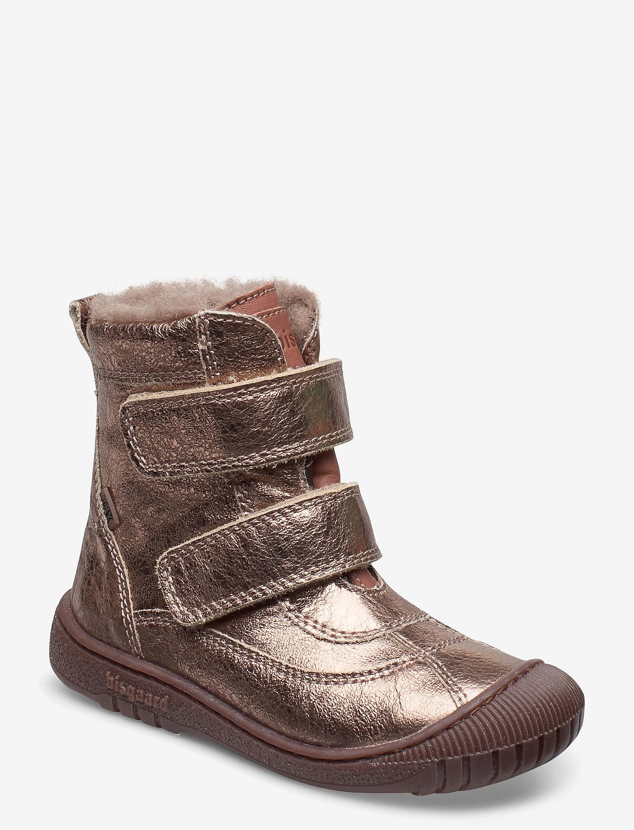 Bisgaard - bisgaard ellis - sko - iron - 0