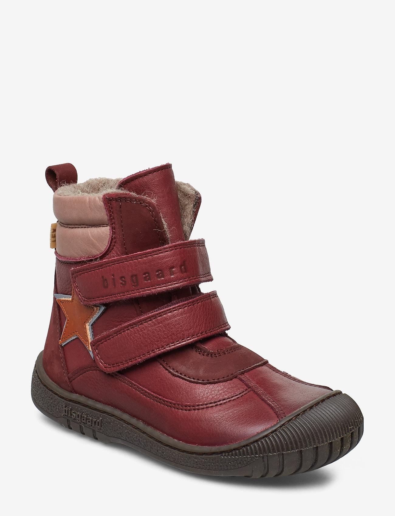 Tex Boot (Bordeaux) (69 €) - Bisgaard
