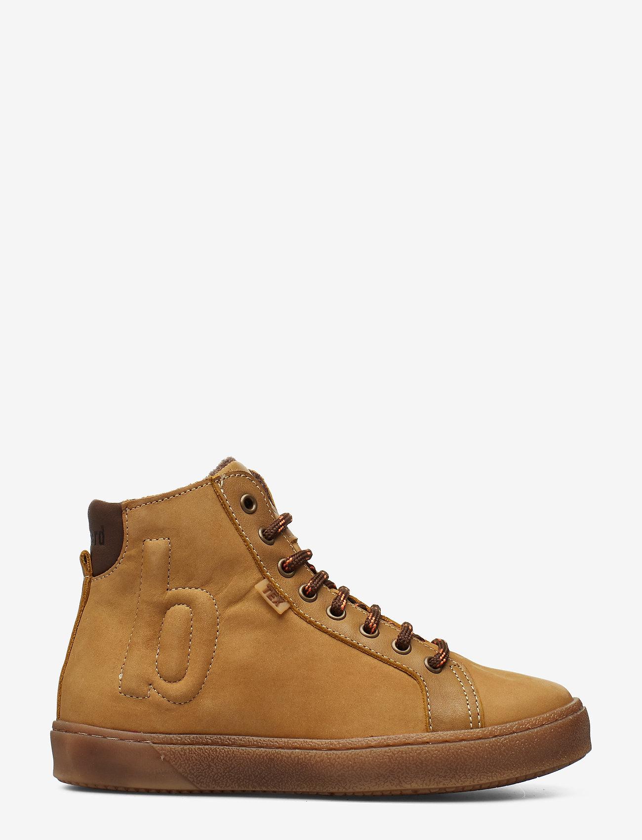 Bisgaard - TEX boot - sko - khaki - 1