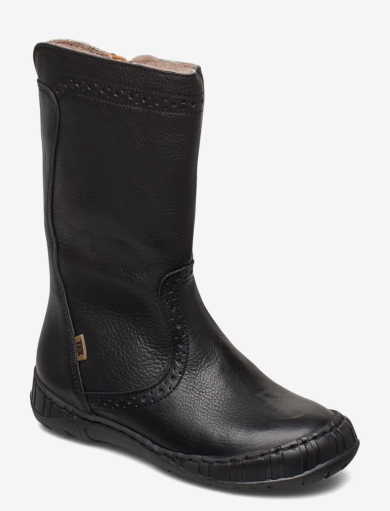 Bisgaard - bisgaard frederikke - sko - black - 0