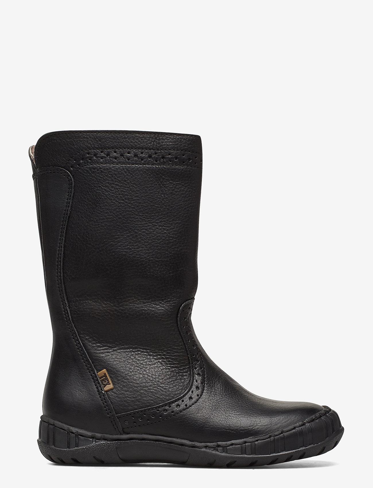 Bisgaard - bisgaard frederikke - sko - black - 1
