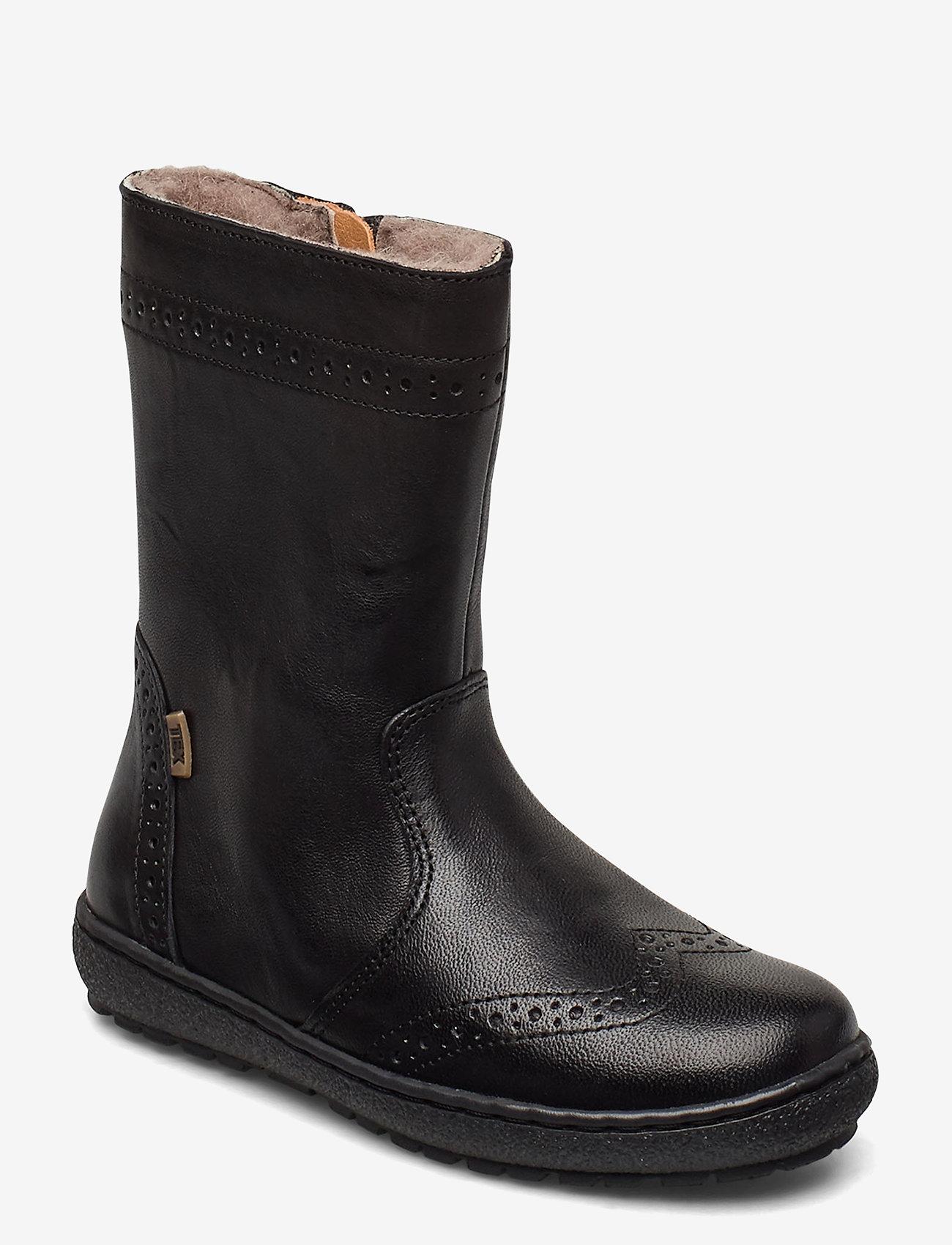 Bisgaard - bisgaard ejra - sko - black - 0