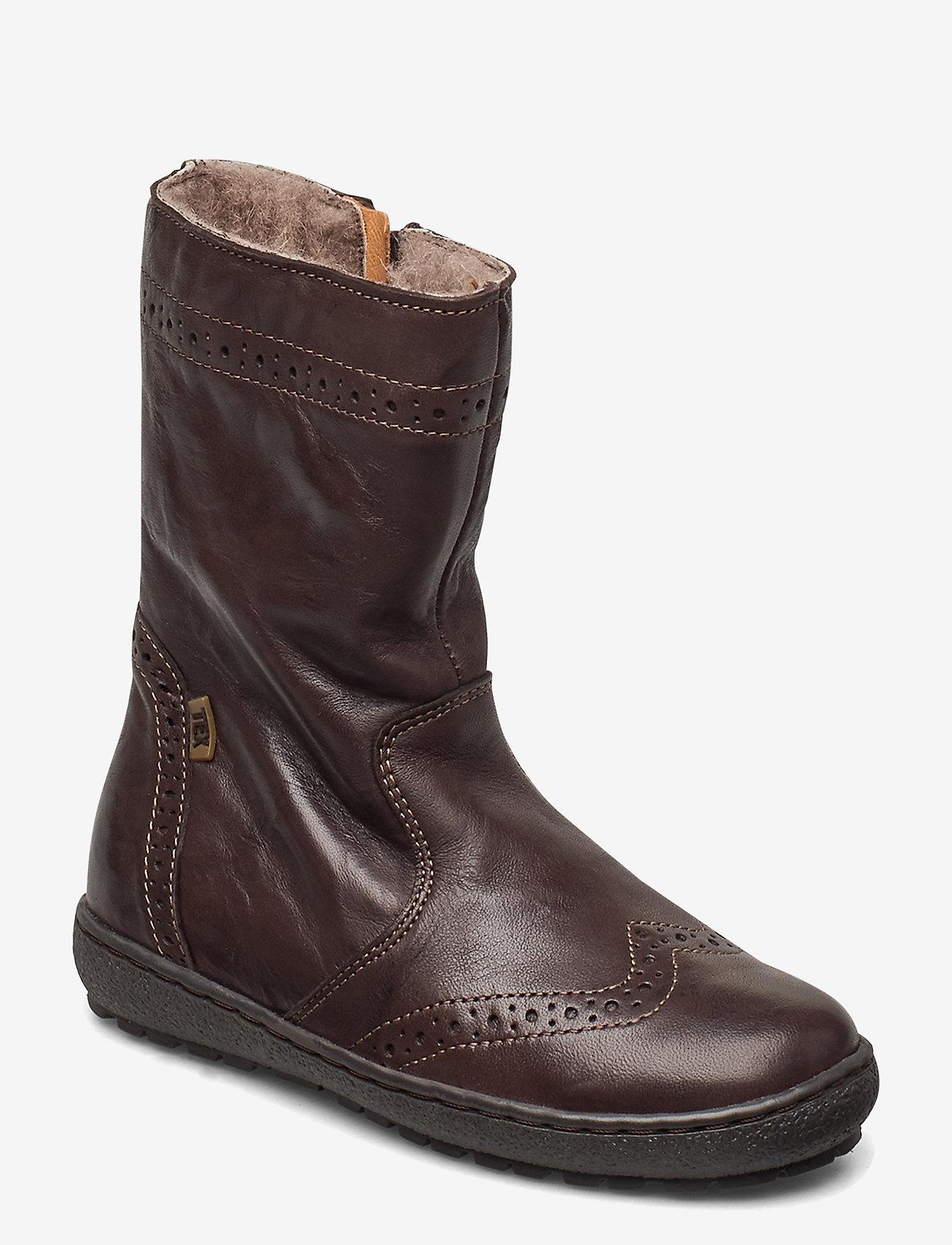 Bisgaard - bisgaard ejra - sko - brown - 0