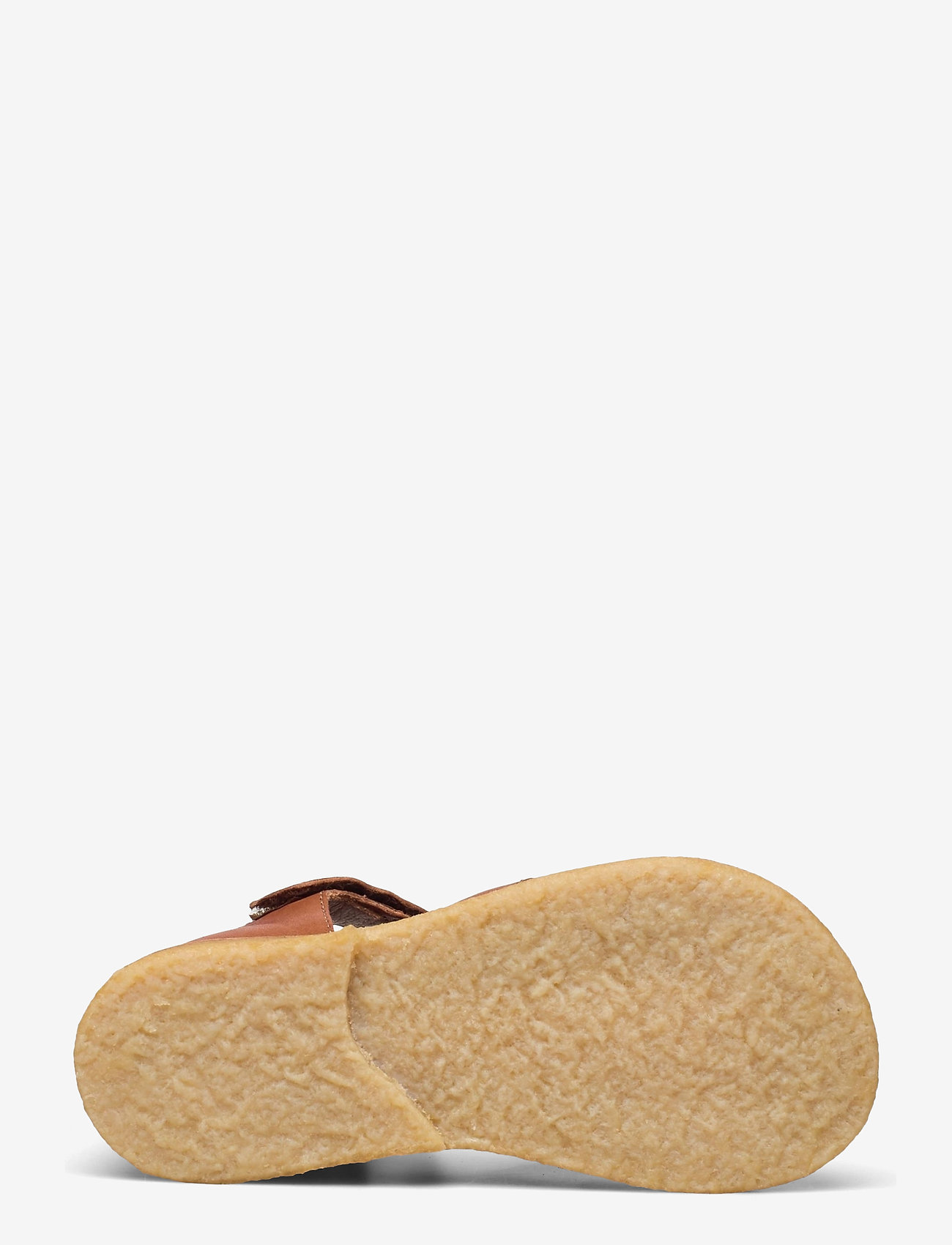 Bisgaard - bisgaard birke - sandalen met riempjes - cognac - 4