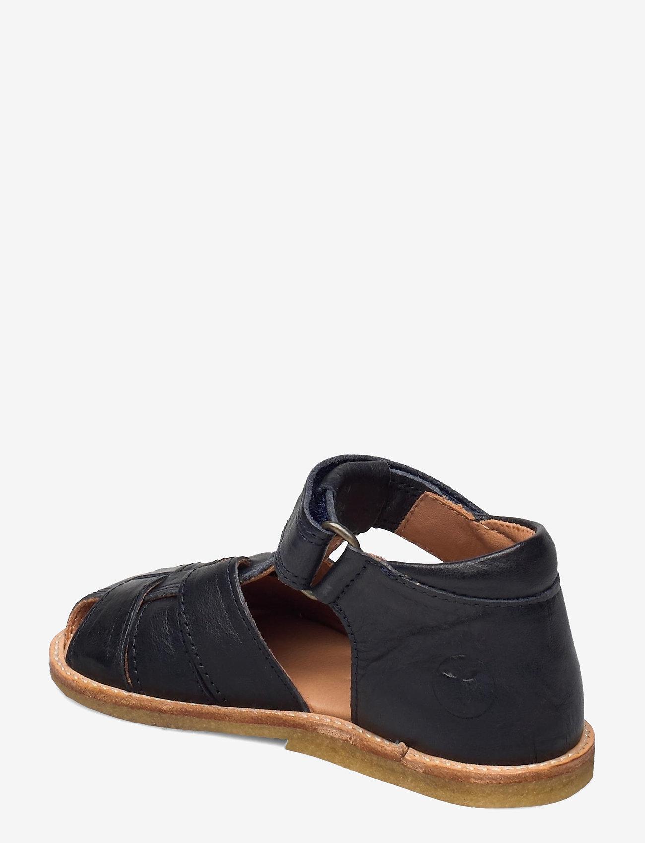 Bisgaard - bisgaard birke - sandalen met riempjes - navy - 2