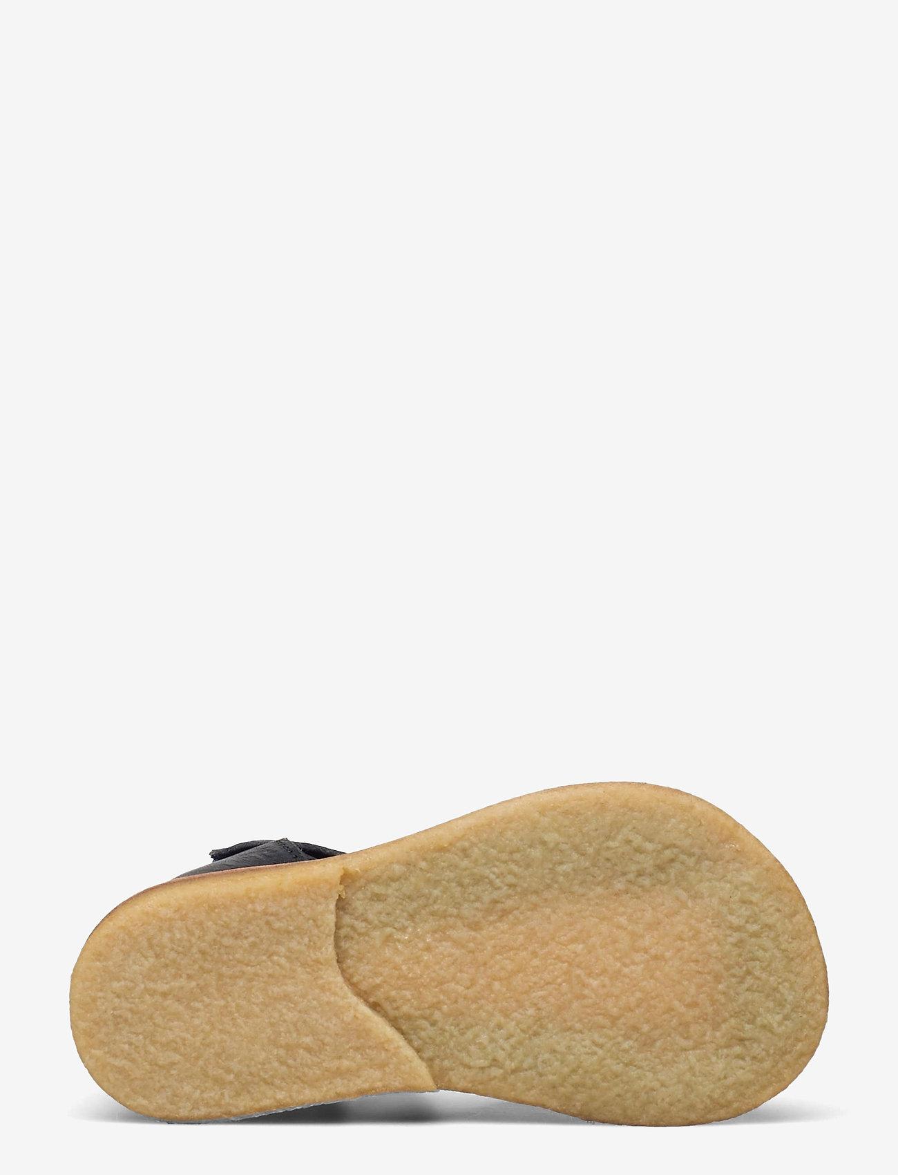 Bisgaard - bisgaard birke - sandalen met riempjes - navy - 4