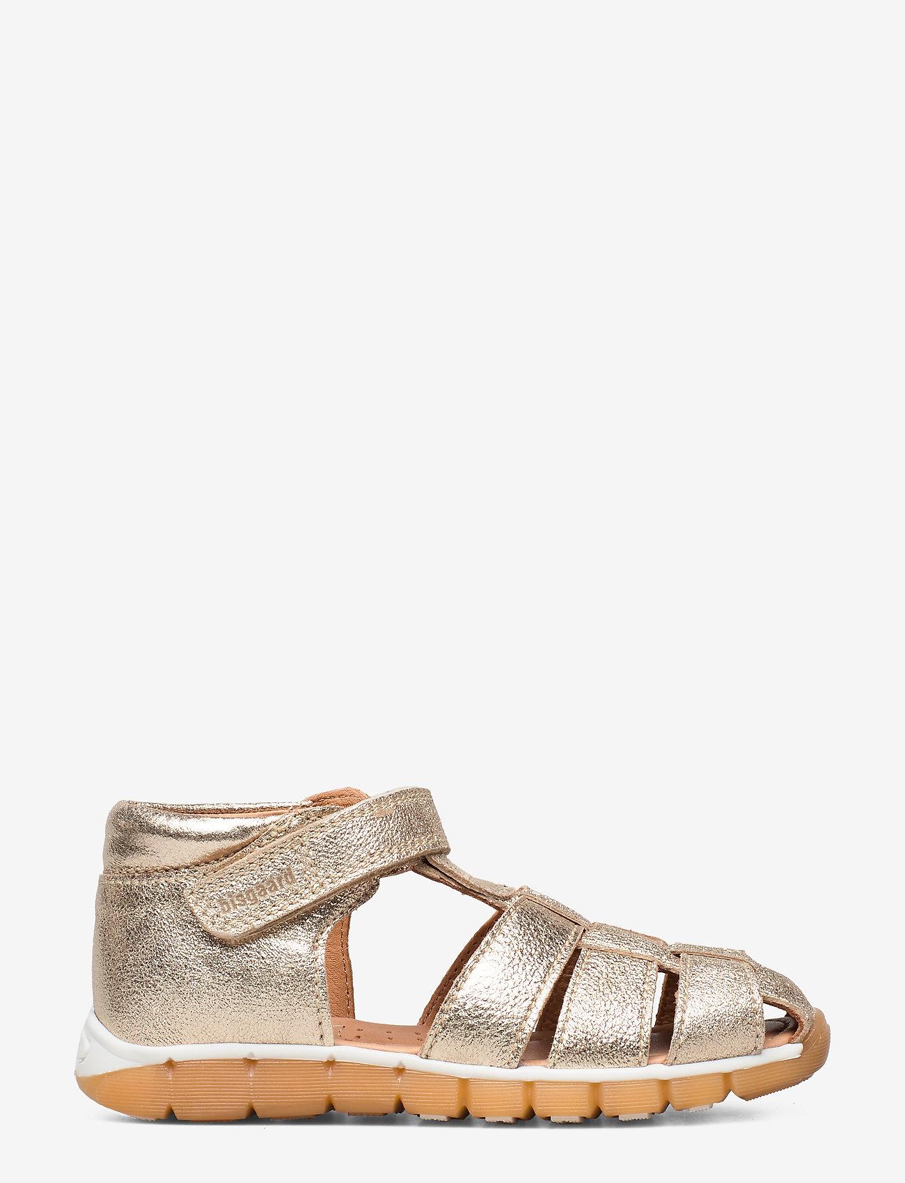Bisgaard - Sandals - sandals - platin