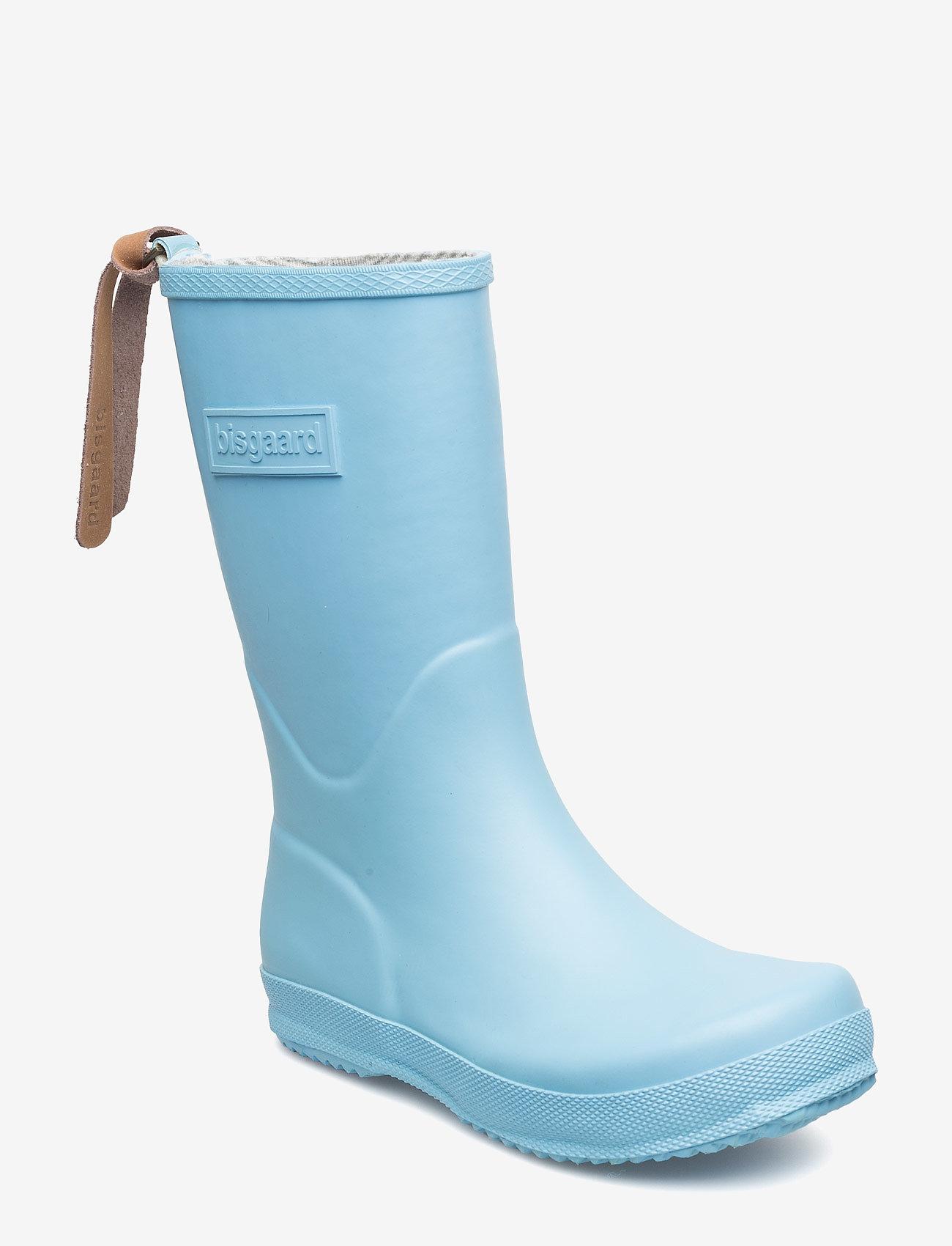 """Bisgaard - RUBBER BOOT """"basic"""" - gummistøvler - 167 sky-blue - 0"""