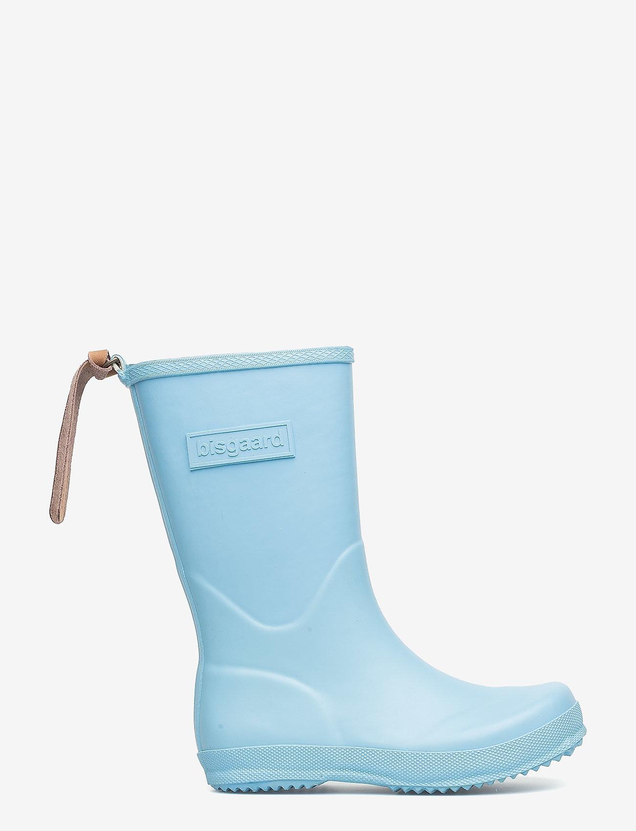 """Bisgaard - RUBBER BOOT """"basic"""" - gummistøvler - 167 sky-blue - 1"""