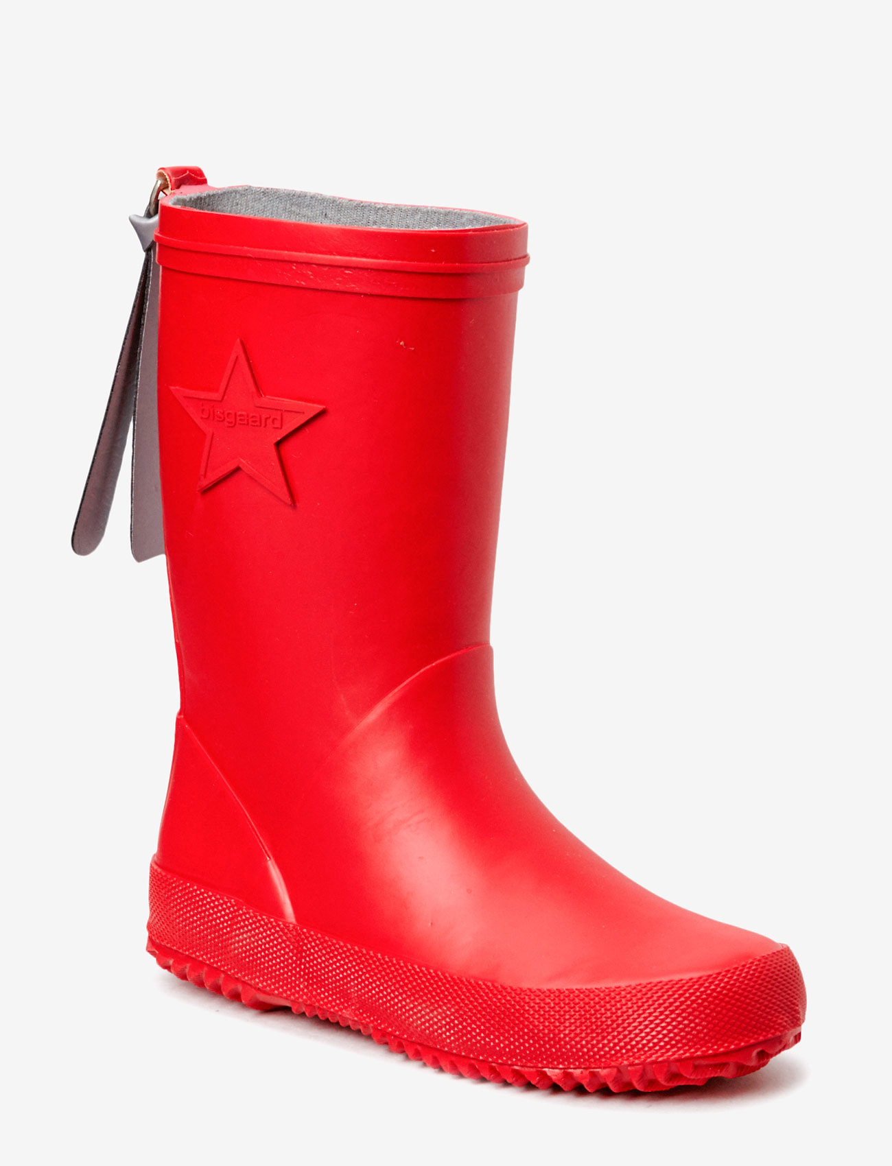 "Bisgaard - RUBBER BOOT ""STAR"" - gummistøvler - 10 red - 1"