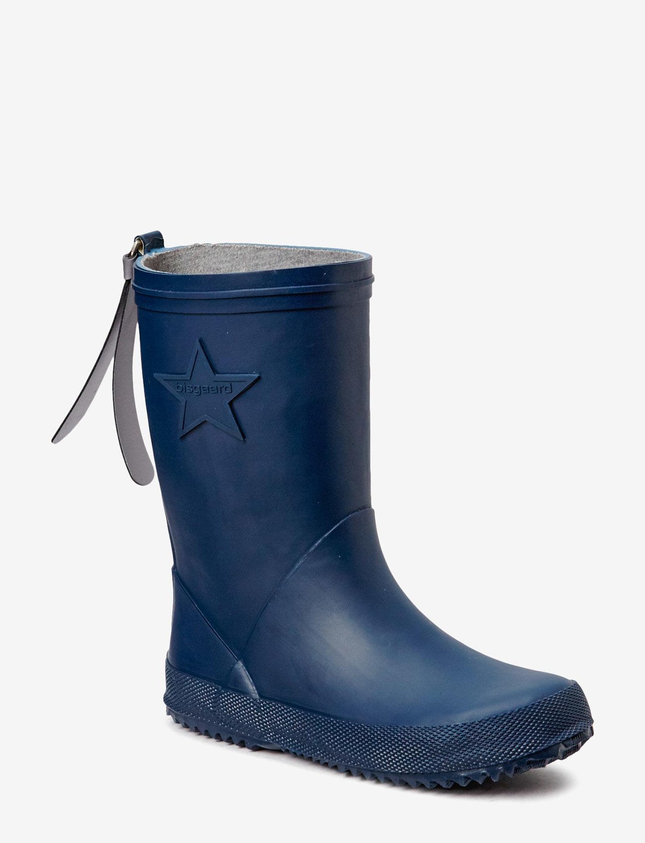 "Bisgaard - RUBBER BOOT ""STAR"" - gummistøvler - 20 blue - 0"
