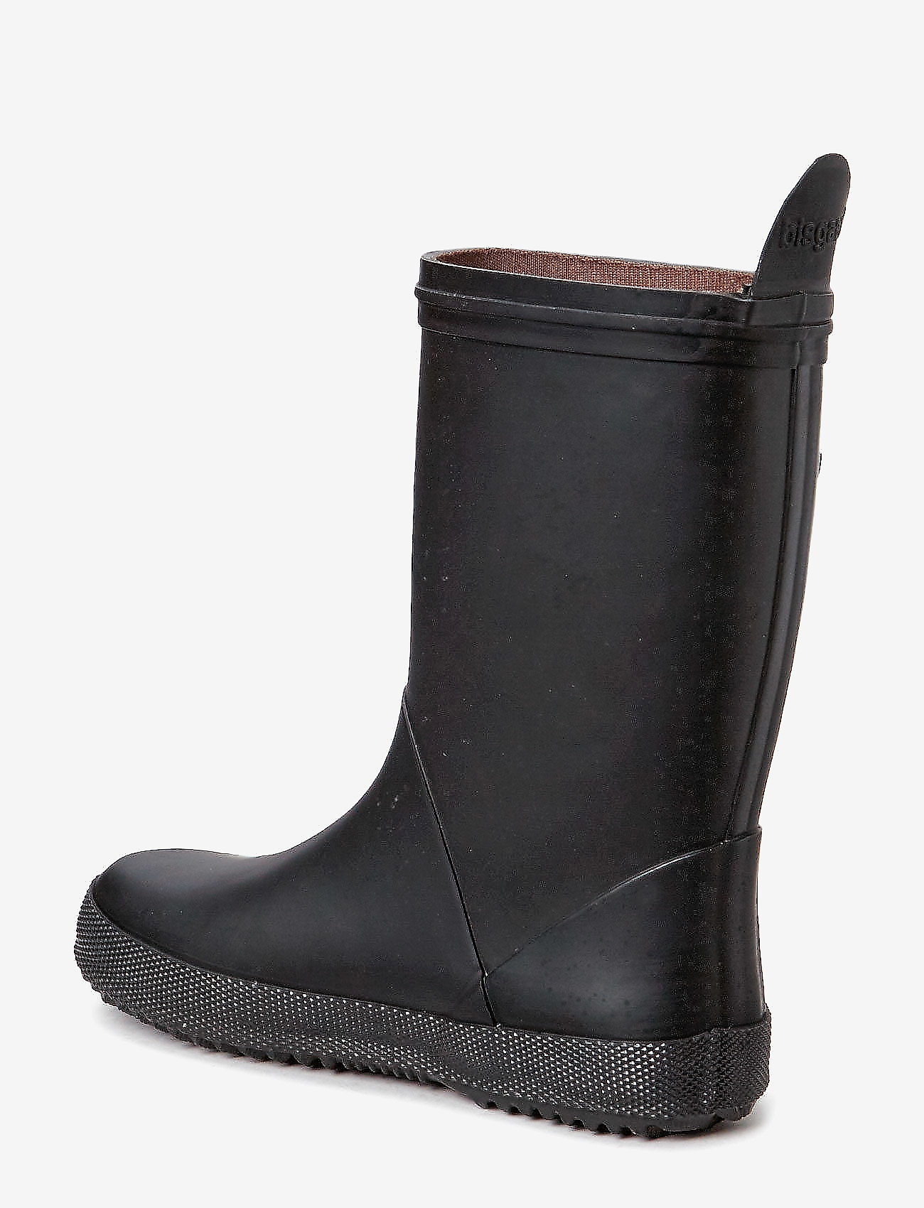"Bisgaard - RUBBER BOOT ""SCANDINAVIA"" - kalosze - 50 black - 1"