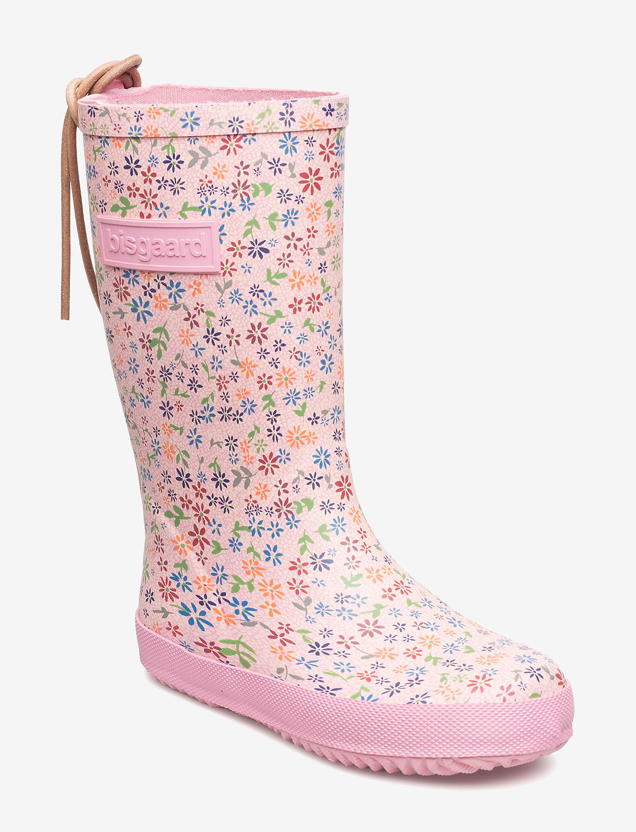 Bisgaard - bisgaard fashion - gummistiefel - 159 rose-flowers - 0