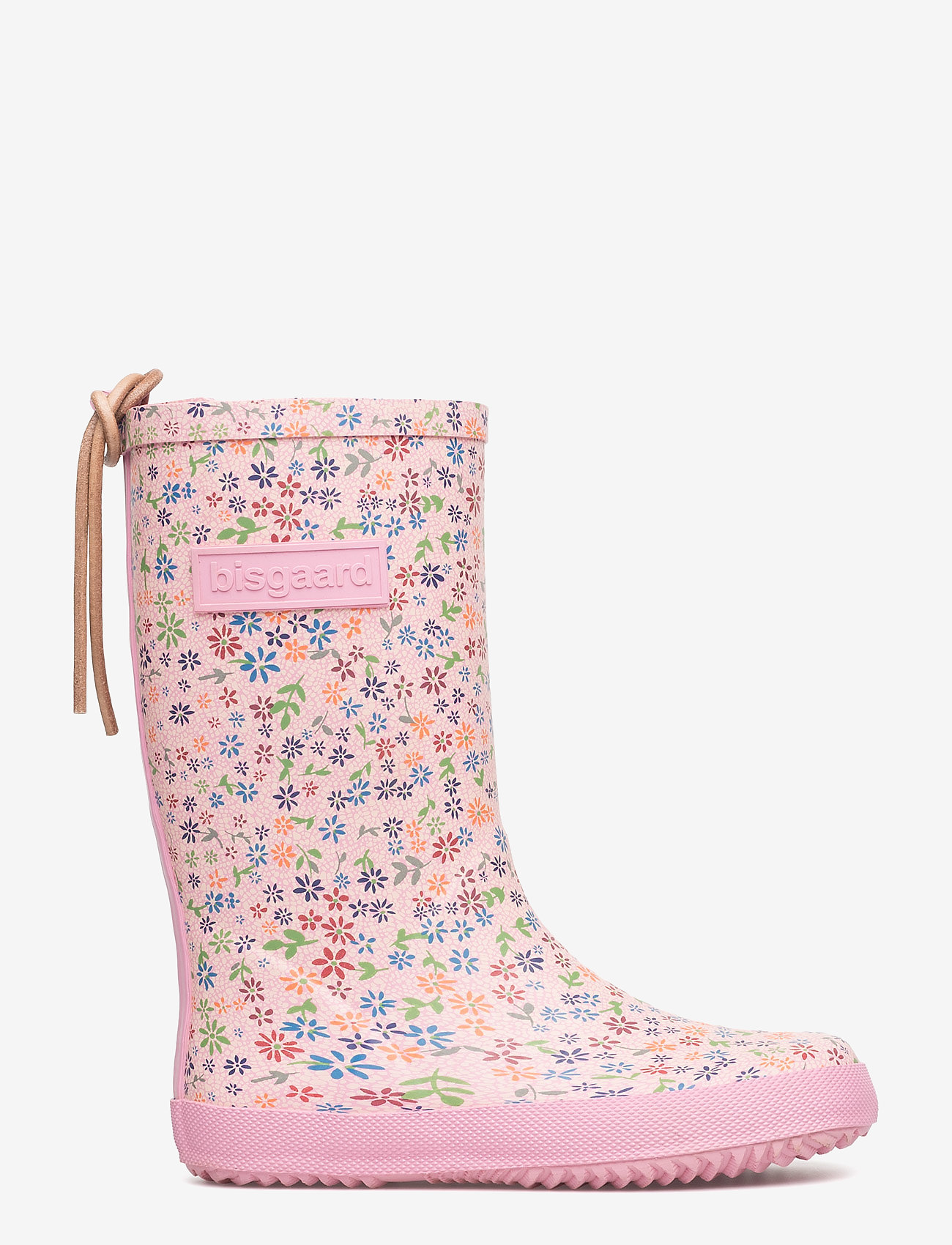 Bisgaard - bisgaard fashion - gummistiefel - 159 rose-flowers - 1