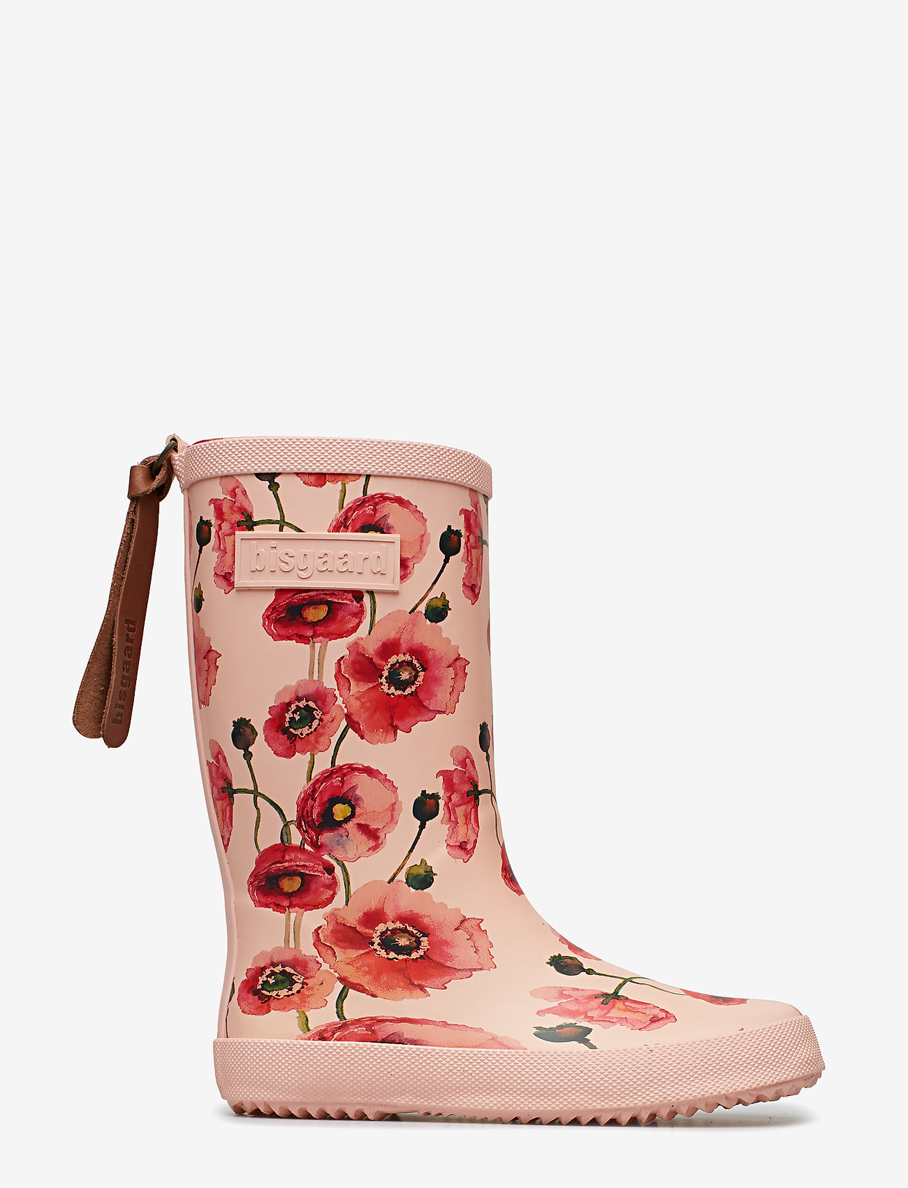 Bisgaard - bisgaard fashion - gummistiefel - nude flowers - 1