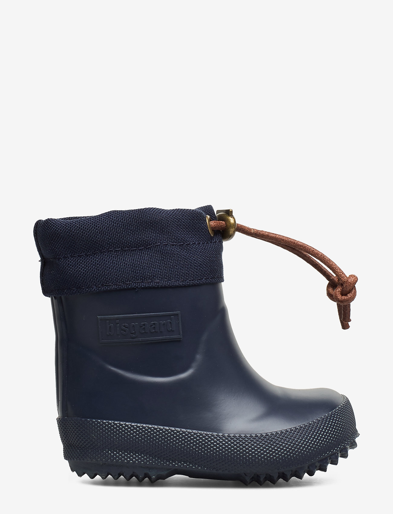 Bisgaard - bisgaard thermo baby - støvler - blue - 1