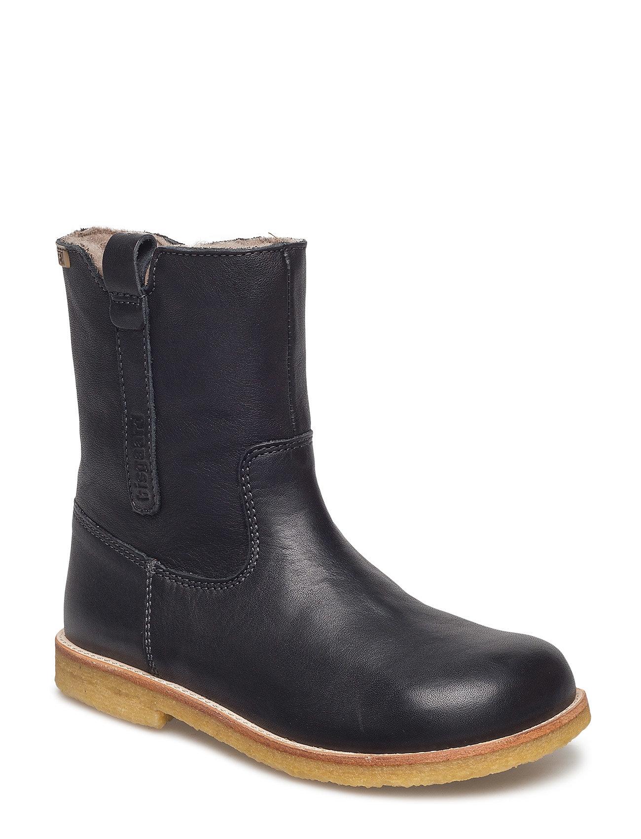 Image of Tex Boot Vinterstøvler Sort BISGAARD (3067494057)