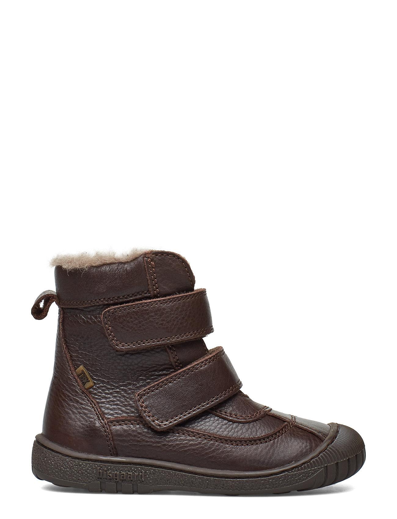 Tex Boot (Brown) (576.95 kr) Bisgaard |