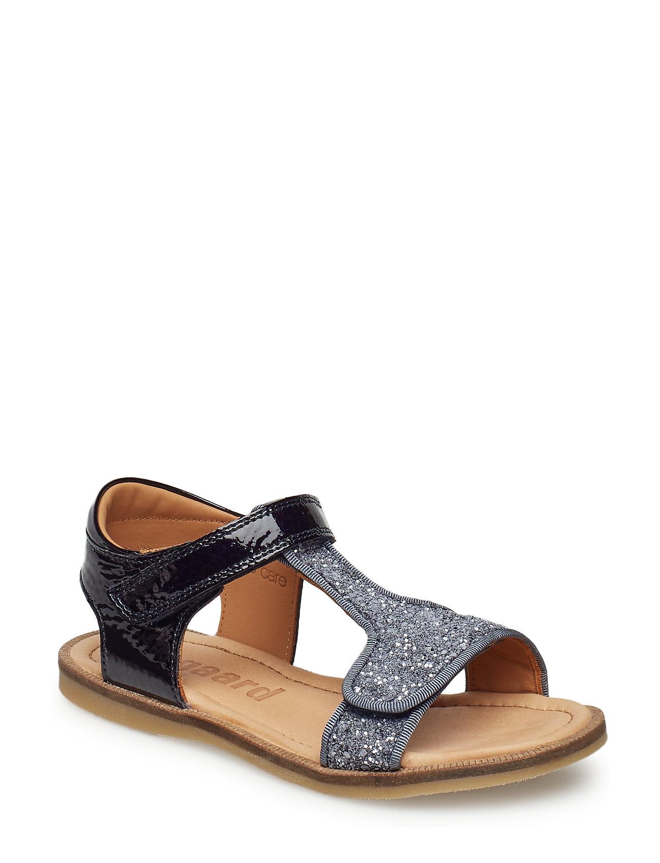 55267155ea40 Bisgaard sandaler – Sandal til børn i Sort - Pashion.dk