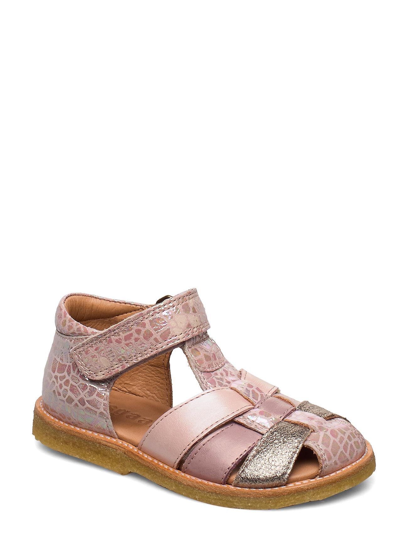 Sandals Shoes Summer Shoes Sandals Beige Bisgaard