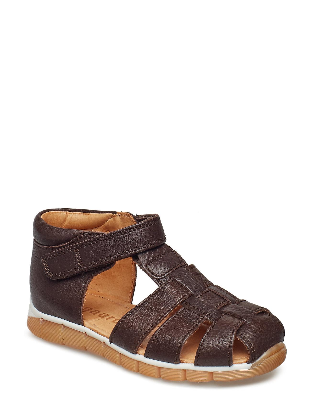 fbb72c55077c Sandal sandaler fra Bisgaard til børn i Sort - Pashion.dk