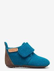 Bisgaard - Prewalker - hjemmesko - orion blue - 1
