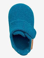 Bisgaard - Prewalker - hjemmesko - orion blue - 3