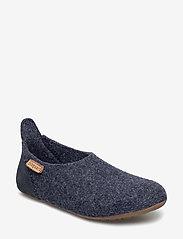 Bisgaard - bisgaard basic wool - schuhe - 20 blue - 0