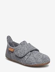 Bisgaard - bisgaard casual wool - schuhe - 70 grey - 0