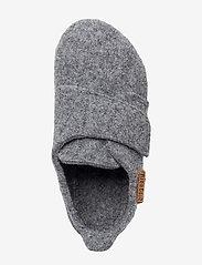 Bisgaard - bisgaard casual wool - schuhe - 70 grey - 3
