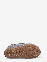 Bisgaard - bisgaard casual wool - schuhe - 70 grey - 4