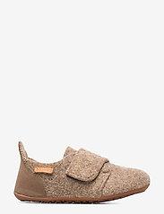 Bisgaard - bisgaard casual wool - schuhe - camel - 1