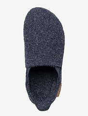 "Bisgaard - HOME SHOE - ""WOOL SAILOR"" - hausschuhe - 20 blue - 3"