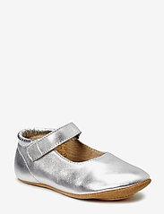 Bisgaard - SLIPPERS BALLERINA - pantoufles - 01 silver - 1