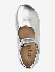 Bisgaard - SLIPPERS BALLERINA - pantoufles - 01 silver - 2